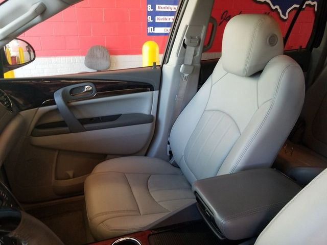 2015 Buick Enclave Premium Madison, NC 14
