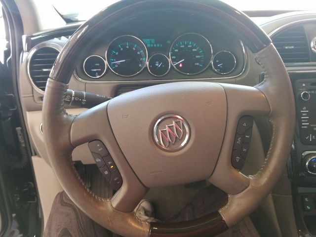 2015 Buick Enclave Premium Madison, NC 4