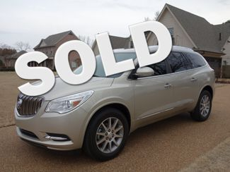 2015 Buick Enclave Leather in Marion, AR 72364
