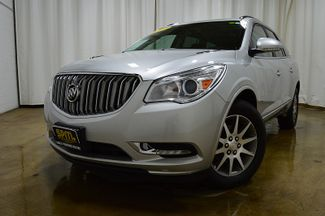 2015 Buick Enclave Leather in Merrillville IN, 46410