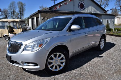 2015 Buick Enclave Leather in Mt. Carmel, IL