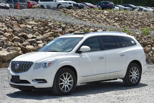2015 Buick Enclave Leather Naugatuck, Connecticut