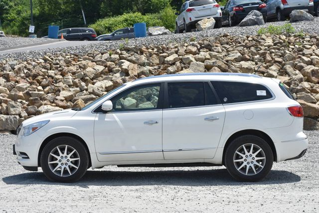 2015 Buick Enclave Leather Naugatuck, Connecticut 1