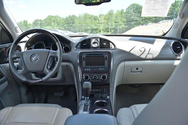 2015 Buick Enclave Leather Naugatuck, Connecticut 18