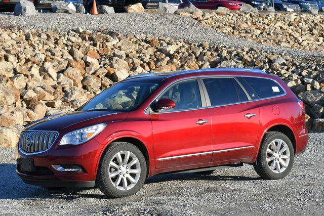 2015 Buick Enclave Premium Naugatuck, Connecticut