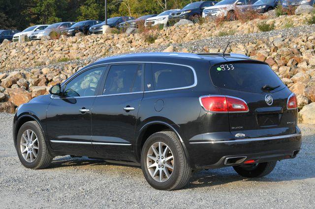 2015 Buick Enclave Leather Naugatuck, Connecticut 2