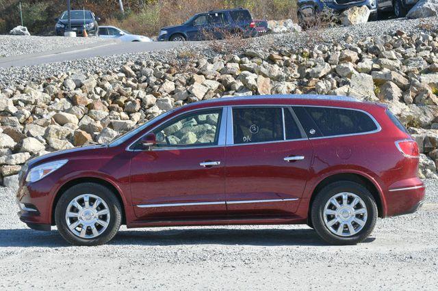 2015 Buick Enclave Premium Naugatuck, Connecticut 1