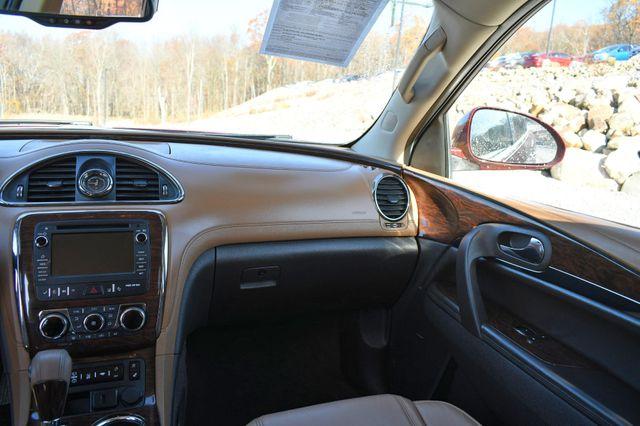 2015 Buick Enclave Premium Naugatuck, Connecticut 19