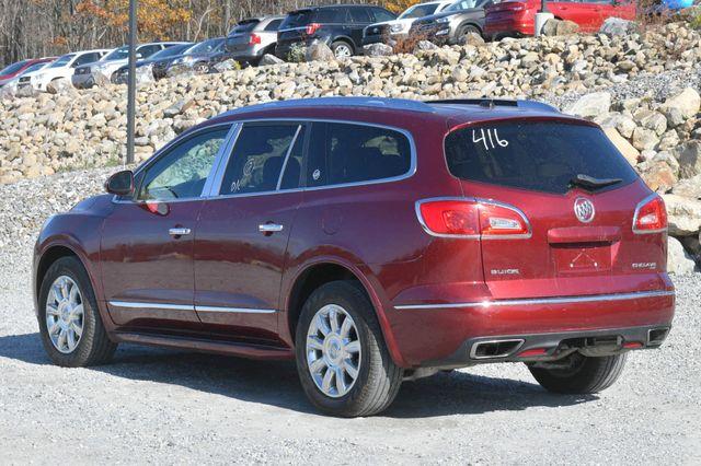 2015 Buick Enclave Premium Naugatuck, Connecticut 2