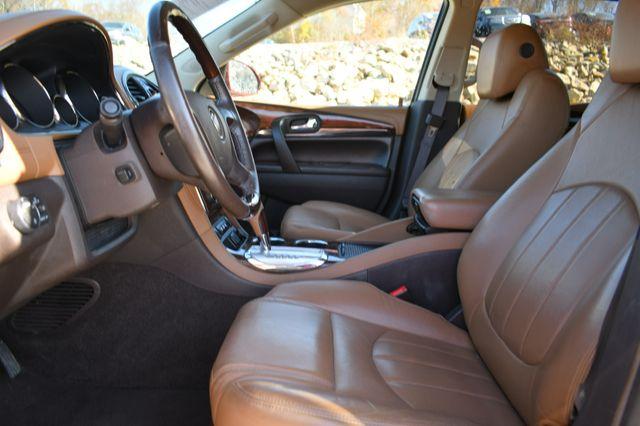 2015 Buick Enclave Premium Naugatuck, Connecticut 21