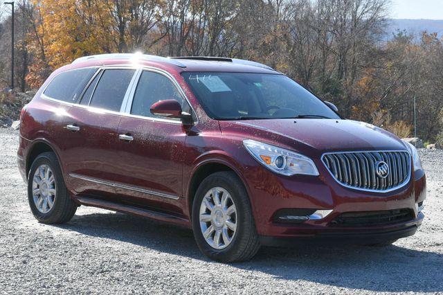 2015 Buick Enclave Premium Naugatuck, Connecticut 6