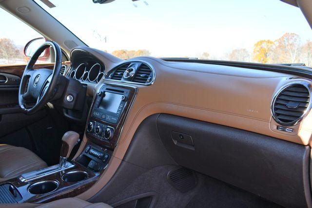 2015 Buick Enclave Premium Naugatuck, Connecticut 8