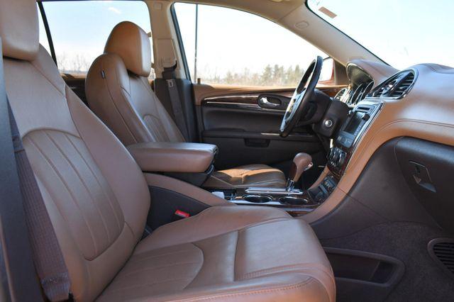 2015 Buick Enclave Premium Naugatuck, Connecticut 11
