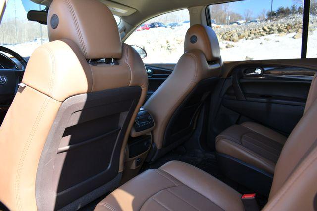2015 Buick Enclave Premium Naugatuck, Connecticut 17