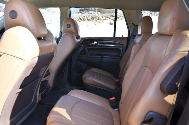 2015 Buick Enclave Premium Naugatuck, Connecticut 18