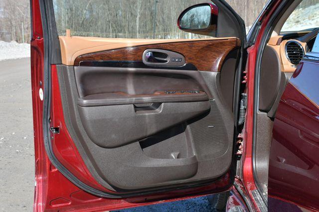 2015 Buick Enclave Premium Naugatuck, Connecticut 22