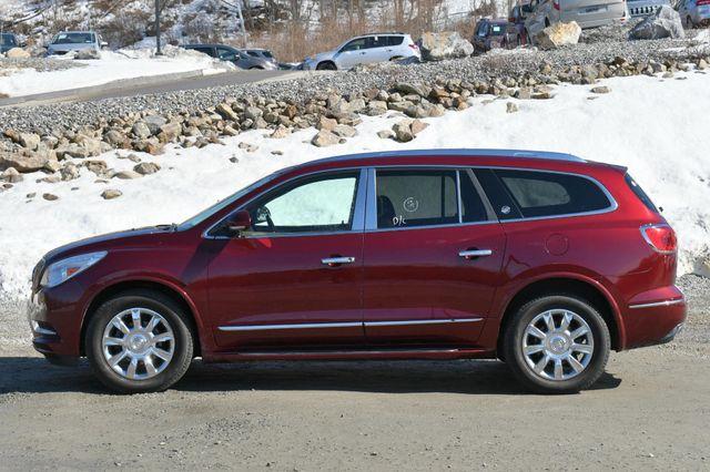 2015 Buick Enclave Premium Naugatuck, Connecticut 3