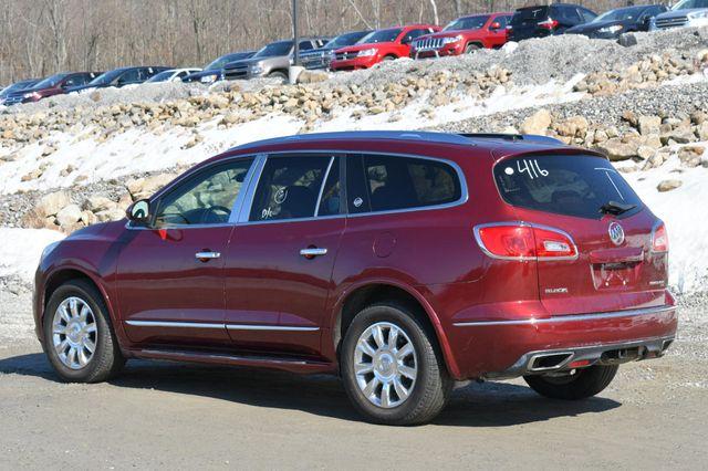 2015 Buick Enclave Premium Naugatuck, Connecticut 4