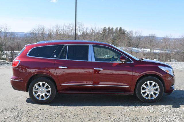 2015 Buick Enclave Premium Naugatuck, Connecticut 7