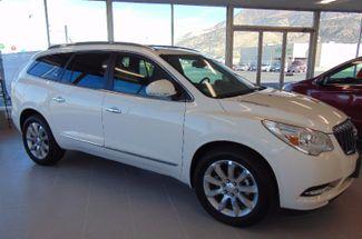 2015 Buick Enclave Premium Nephi, Utah 5