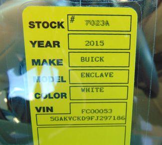 2015 Buick Enclave Premium Nephi, Utah 35