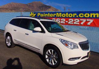 2015 Buick Enclave Premium Nephi, Utah 1