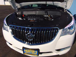 2015 Buick Enclave Premium Nephi, Utah 8
