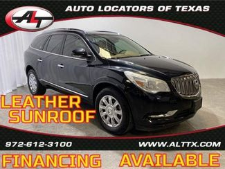 2015 Buick Enclave Leather in Plano, TX 75093