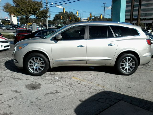 2015 Buick Enclave Leather San Antonio, Texas 1