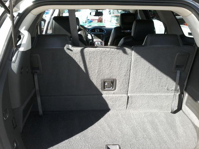 2015 Buick Enclave Leather San Antonio, Texas 12