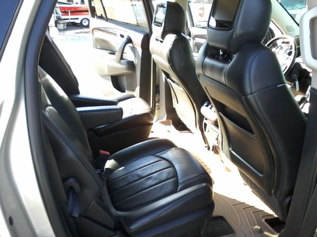 2015 Buick Enclave Leather San Antonio, Texas 14