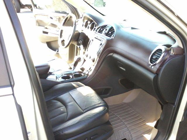 2015 Buick Enclave Leather San Antonio, Texas 15