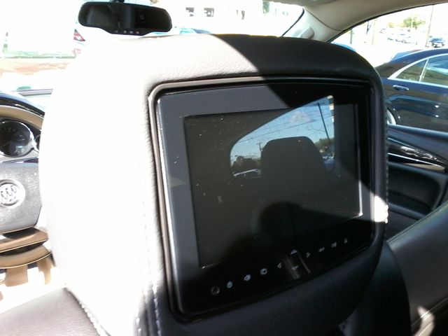 2015 Buick Enclave Leather San Antonio, Texas 17
