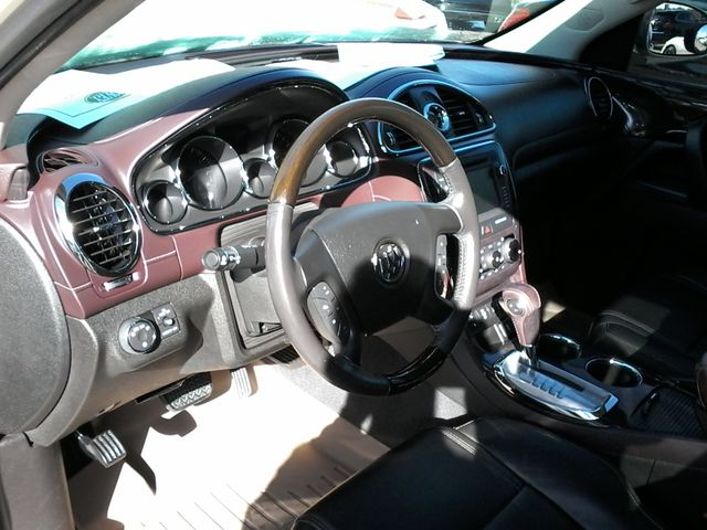 2015 Buick Enclave Leather San Antonio, Texas 19
