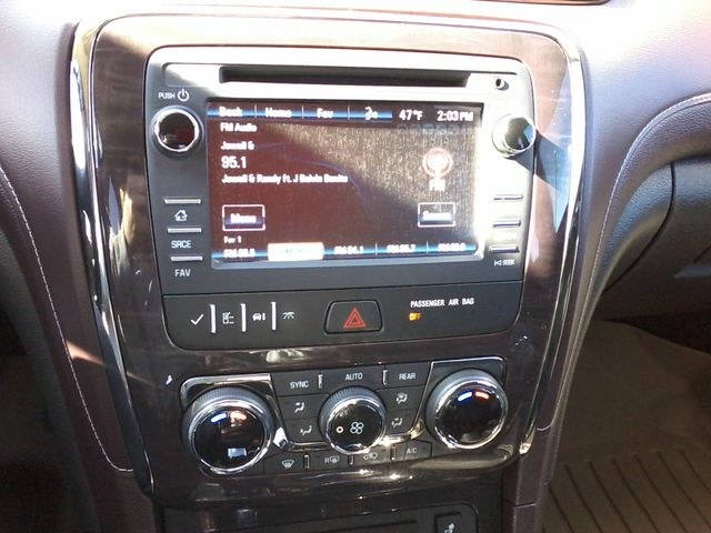 2015 Buick Enclave Leather San Antonio, Texas 22