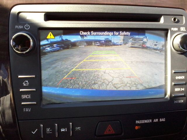 2015 Buick Enclave Leather San Antonio, Texas 28