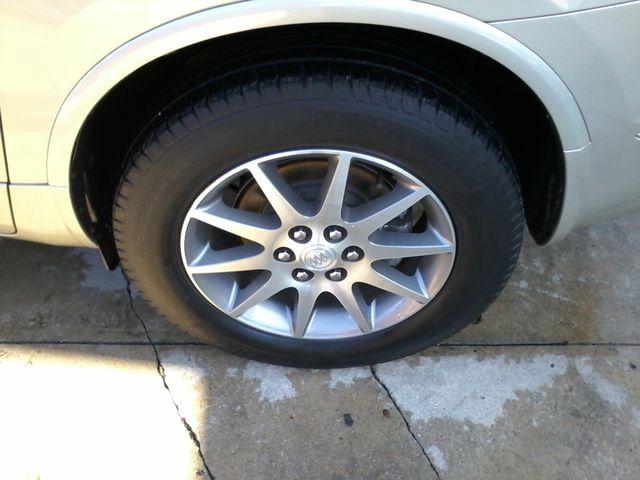 2015 Buick Enclave Leather San Antonio, Texas 31