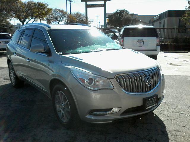 2015 Buick Enclave Leather San Antonio, Texas 3