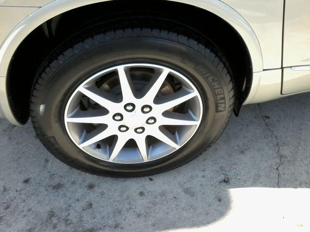 2015 Buick Enclave Leather San Antonio, Texas 32