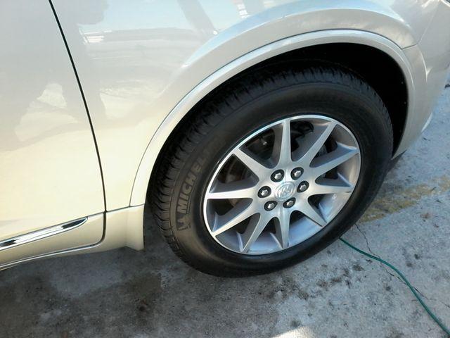 2015 Buick Enclave Leather San Antonio, Texas 33