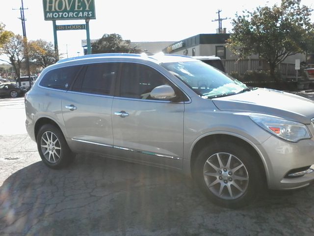 2015 Buick Enclave Leather San Antonio, Texas 4