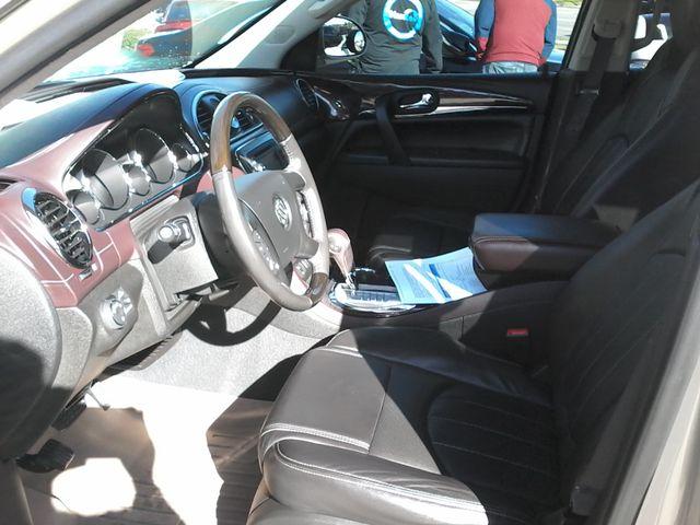 2015 Buick Enclave Leather San Antonio, Texas 10