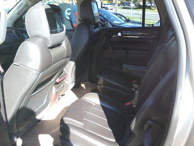 2015 Buick Enclave Leather San Antonio, Texas 11