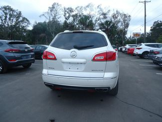 2015 Buick Enclave LEATHER. PANORAMIC. NAVI. DVD ENTERTAINMENT SEFFNER, Florida 13