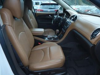 2015 Buick Enclave LEATHER. PANORAMIC. NAVI. DVD ENTERTAINMENT SEFFNER, Florida 18