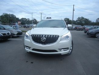 2015 Buick Enclave LEATHER. PANORAMIC. NAVI. DVD ENTERTAINMENT SEFFNER, Florida 8