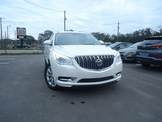 2015 Buick Enclave LEATHER. PANORAMIC. NAVI. DVD ENTERTAINMENT SEFFNER, Florida 9