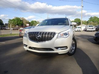 2015 Buick Enclave Leather SEFFNER, Florida