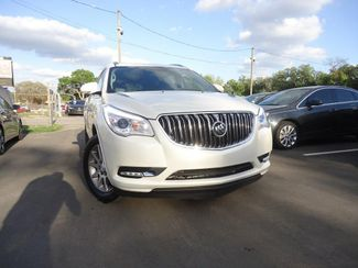 2015 Buick Enclave Leather SEFFNER, Florida 10