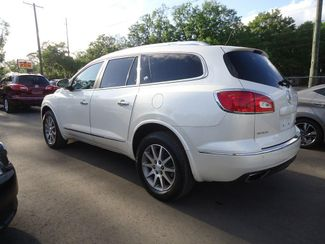 2015 Buick Enclave Leather SEFFNER, Florida 11